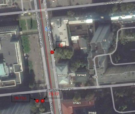 Photo of Экспертное заключение о вибрационных нагрузках от трамвая (на участках улицы Б.Андроньевской)