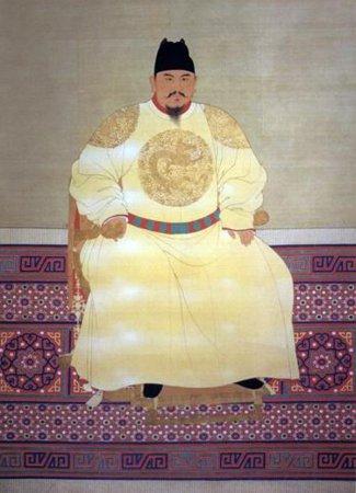 Photo of Ван Чжаоцзюнь