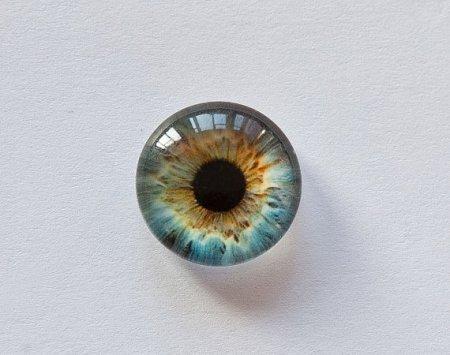 Photo of Стеклянный глаз