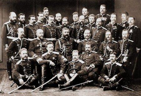Photo of Кодекс чести русского офицера