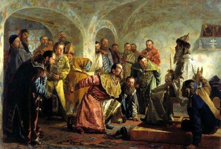 Photo of Как у россиян появились фамилии?