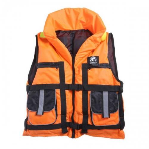 Photo of Гипотермия и спасательный жилет