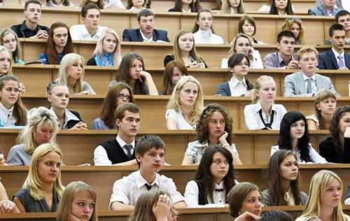 Photo of Студент – это состояние души.