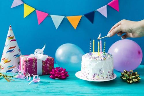 Photo of День рождения. Происхождение праздника.