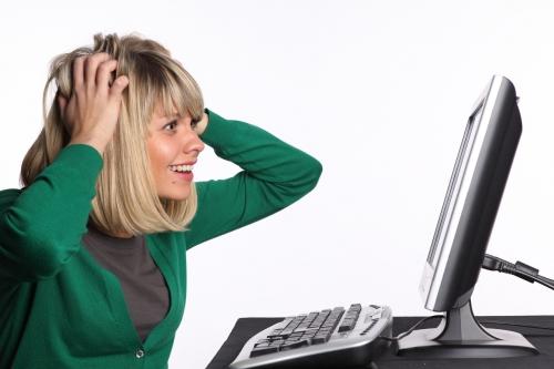 Photo of Как наиболее эффективно искать работу через Интернет и даже без него